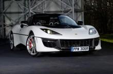 Lotus Evora Sport 410 – Tribut pentru modelul Esprit S1 condus de James Bond