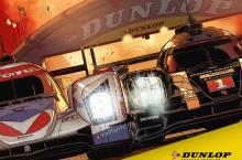 VIDEO: Echipa care îl aduce la viață pe Michel Vaillant la Le Mans a ales Dunlop