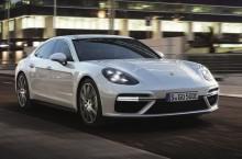 VIDEO: Porsche Panamera Turbo S E-Hybrid – Putere hibridă pentru performanțe de supercar