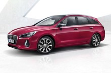 VIDEO: Noul Hyundai i30 Wagon – Standarde ridicate de spațiu și siguranță