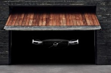 The new Volvo XC60 - Teaser image