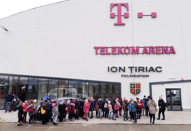 OPEN Patinoar Telekom Arena (2)