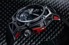 VIDEO: 7 decenii de performanță Ferrari elogiate de un nou ceas Hublot