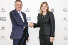 Grupul PSA cumpără Opel și Vauxhall pentru 2,2 miliarde de euro