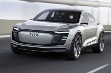 VIDEO: Audi e-tron Sportback – Al doilea SUV electric din gama mărcii germane