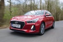 Test Drive: Hyundai i30 – Decizii raționale