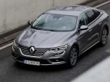 Test Drive: Renault Talisman – Business și plăcere