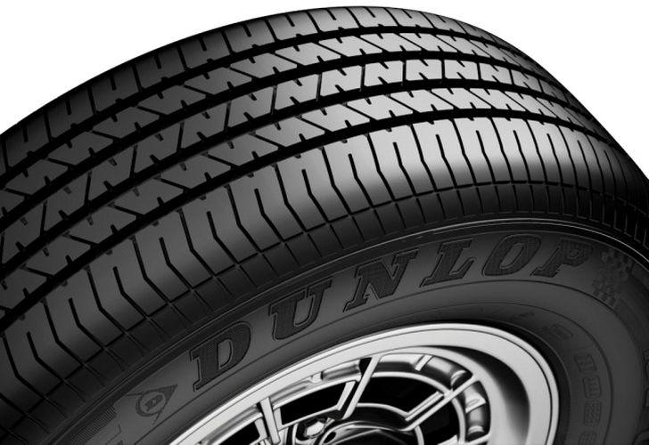 OPEN Dunlop-Sport-Classic