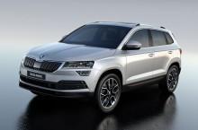 VIDEO: ŠKODA KAROQ – SUV-ul care va înlocui modelul Yeti
