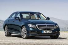 Mercedes-Benz Clasa E va fi Mașina Oficială a TIFF din acest an