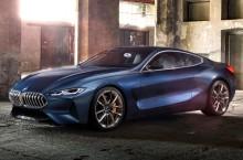 VIDEO: BMW Concept Seria 8 – Atunci când BMW se decide să facă un Aston Martin