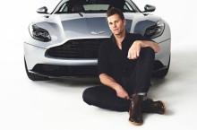 VIDEO: Tom Brady și Aston Martin – În căutarea frumuseții care motivează