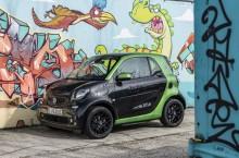 Noile modele smart electrice sunt acum disponibile prin Autoklass Pipera