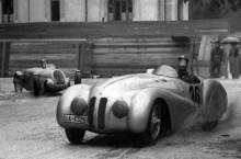 Concursul de Eleganță de la Sinaia 2017 se bucură de participarea în premieră a BMW Classic