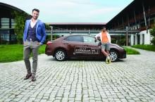 Adrian Nartea și Toyota Corolla – Descoperă secretul succesului