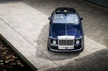 Rolls-Royce TorpedoPhoto: James Lipman / jameslipman.com