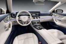Mercedes-Benz E-Klasse Cabriolet ( A 238 ), 2017