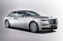 Rolls-Royce Phantom VIII – Regele fantomă