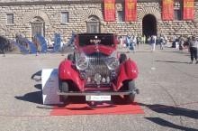 Tiriac Collection_Concursul de Eleganta Alla Corte dei Medici (2)