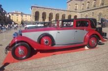 Tiriac Collection_Concursul de Eleganta Alla Corte dei Medici (3)