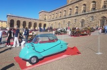 Tiriac Collection_Concursul de Eleganta Alla Corte dei Medici (9)