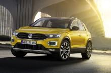 VIDEO: Volkswagen T-Roc face poftele milenialilor