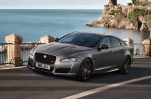 VIDEO: Jaguar XJR575 – Pisica aristocrată s-a sălbăticit