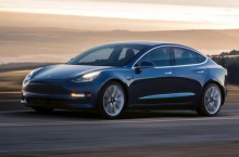 Tesla Model 3 – Debut fără rival