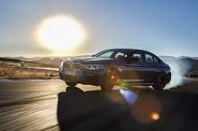 VIDEO: Noul BMW M5 – Eclipsă totală pentru rivali