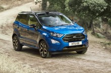 VIDEO: Ford EcoSport – SUV-ul urban care va fi produs la Craiova