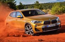 VIDEO: BMW X2 pleacă la vânătoare de Mercedes-Benz GLA