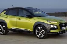 Hyundai Kona a fost lansat în cadrul Salonului Auto București și Accesorii