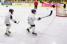 Fundația Țiriac organizează turneul de hochei pe gheață pentru juniori Țiriac Trophy