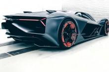 Lamborghini Terzo Millennio 6
