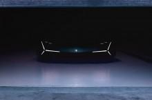 Lamborghini Terzo Millennio 8