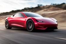 VIDEO: Tesla Roadster: 0-96 km/h în 1,9 secunde. Ce ar mai fi de zis?