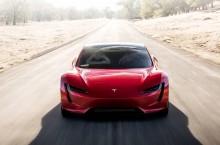 Tesla Roadster 7