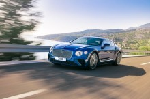 New Continental GT - 1