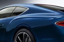 New Continental GT - 34