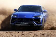 VIDEO: Lamborghini Urus – SSUV, nu doar SUV! Să fie clar!