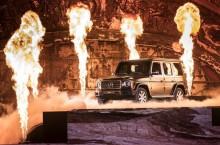 Noul Mercedes-Benz Clasa G – Aceeași esență tare, dar cu maniere de SUV mai cizelate