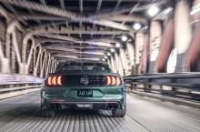 2019 Mustang Bullitt