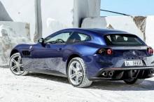 CEO-ul Ferrari confirmă lansarea primului SUV al mărcii în 2019