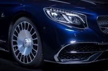 Mercedes-Maybach S 650 Cabriolet_Tiriac Collection (3)