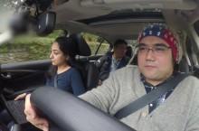 VIDEO: Un român dezvoltă sistemul prin care mașinile Nissan citesc gândurile șoferilor
