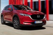 Vânzările Mazda au crescut cu 23% în 2017 în România