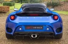 Lotus Evora GT410 Sport – Adeptul principiilor tradiționale ale sportivității