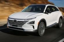 VIDEO: Hyundai Nexo – Un nivel superior pentru propulsia electrică alimentată cu hidrogen