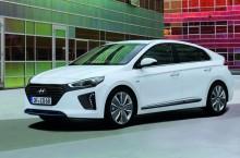 Hyundai Ioniq Hibrid: Generația viitorului