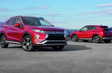 Mitsubishi Eclipse Cross – Ambiția de a explora